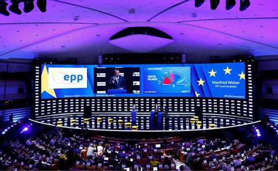 Bầu cử Nghị viện châu Âu: Các đảng xanh và đảng cực hữu trong châu Âu có thêm nhiều ghế