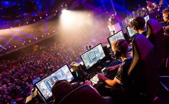 Thể thao điện tử - Ngành công nghiệp tỷ USD được săn đón trên thế giới