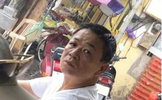 """Truy tố Hưng """"kính"""" và đồng phạm cưỡng đoạt tài sản tại chợ Long Biên"""