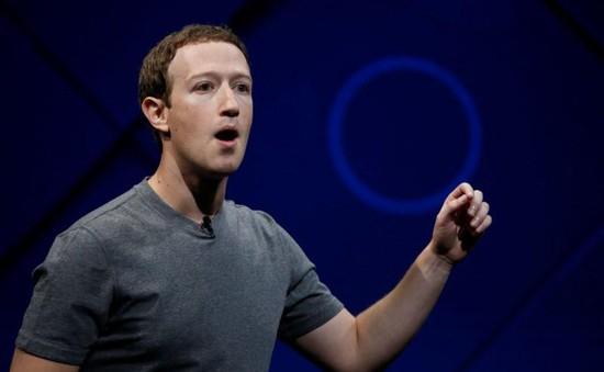 Lãnh đạo Facebook trốn tránh điều trần tại Canada