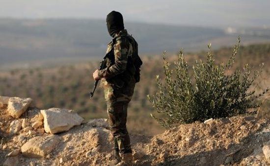 Thổ Nhĩ Kỳ mở chiến dịch quân sự tại miền Bắc Iraq