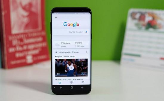 Xếp hạng Google Search ảnh hưởng đáng kể đến kết quả tìm kiếm trên di động