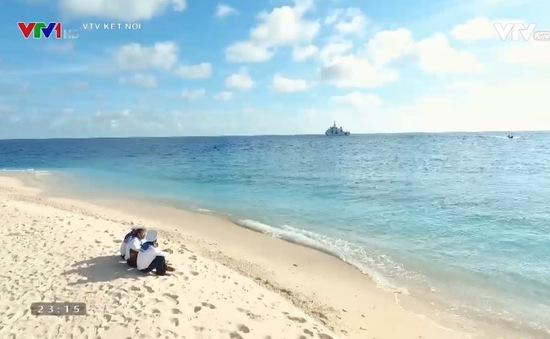 Giai điệu tự hào tháng 6: Những người con của biển