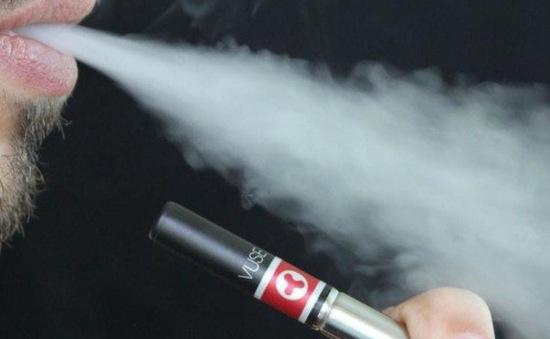 Beverly Hills xem xét cấm bán thuốc lá
