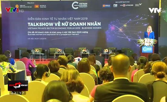 Nữ doanh nhân - Động lực quan trọng của nền kinh tế Việt Nam