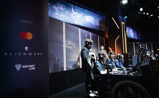 Dell đồng hành cùng giải đấu League of Legends - MSI 2019