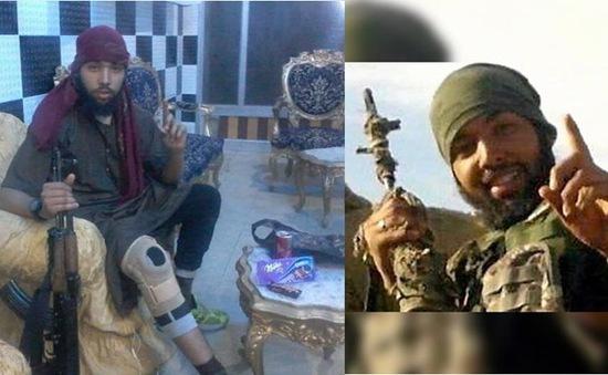 Iraq kết án tử hình công dân Pháp tham gia IS