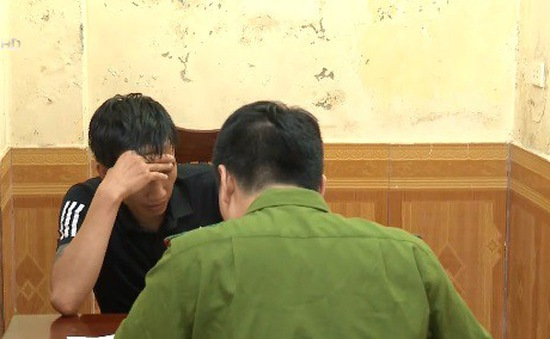 Bắt giữ siêu trộm đột nhập hàng loạt nhà dân tại Hà Nội