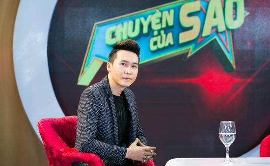 Trần Vũ tiết lộ khả năng sáng tác, sản xuất âm nhạc từ năm 14 tuổi
