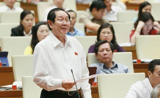 Bộ trưởng Lê Vĩnh Tân: Không sắp xếp đơn vị hành chính bằng mọi giá