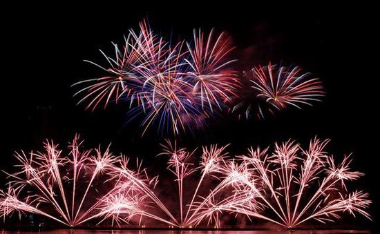 Đà Nẵng đã sẵn sàng cho Lễ hội pháo hoa quốc tế 2019