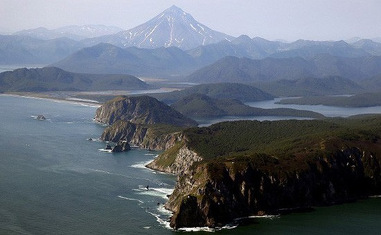 Nhật Bản phản đối Nga tại đảo tranh chấp