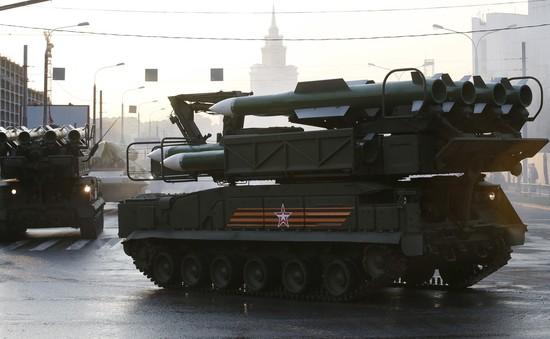 Nga bác bỏ cáo buộc thử nghiệm hạt nhân cấp độ thấp