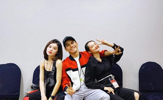 """Tôn Tuấn Kiệt, Quỳnh Anh, Trâm Anh đại diện Việt Nam""""chinh chiến"""" tại Asia Model Festival 2019"""
