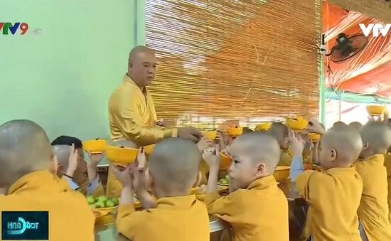 Phật giáo và đạo tràng đồng hành cùng các phong trào an sinh xã hội