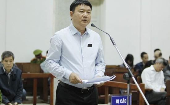 Công bố vi phạm nghiêm trọng của Ban cán sự Đảng Bộ GTVT