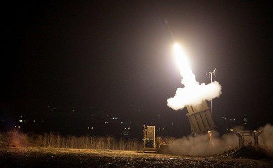 Israel đóng các cửa khẩu vào Gaza