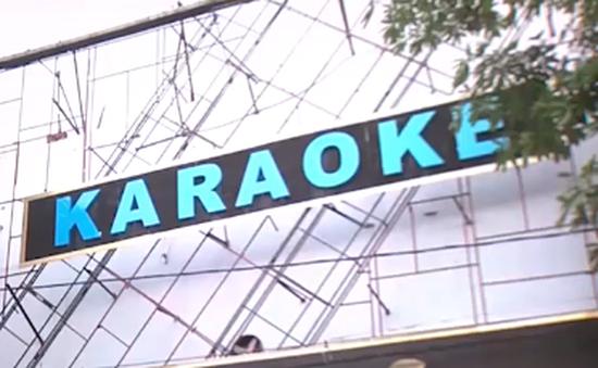 Đà Nẵng: Xử phạt việc hát karaoke, loa kẹo kéo gây ồn ào