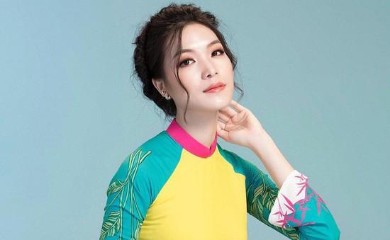 Ngắm nhan sắc của Hoa hậu Thùy Dung sau 11 năm đăng quang
