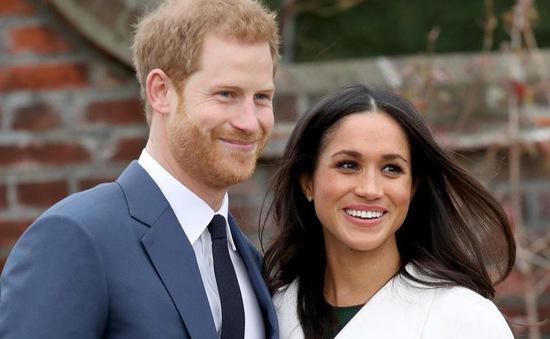 Nữ công tước xứ Sussex hạ sinh hoàng tử