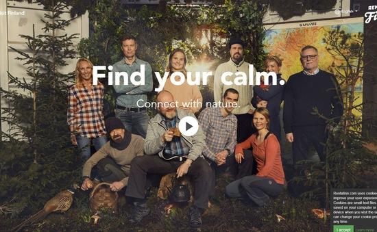 Cơ hội trải nghiệm miễn phí Phần Lan