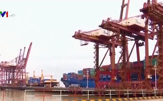 GDP toàn cầu giảm 455 tỷ USD vì chiến tranh thương mại