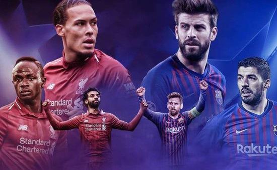 Lịch trực tiếp bóng đá bán kết lượt về Champions League: Liverpool, Tottenham mơ ngược dòng