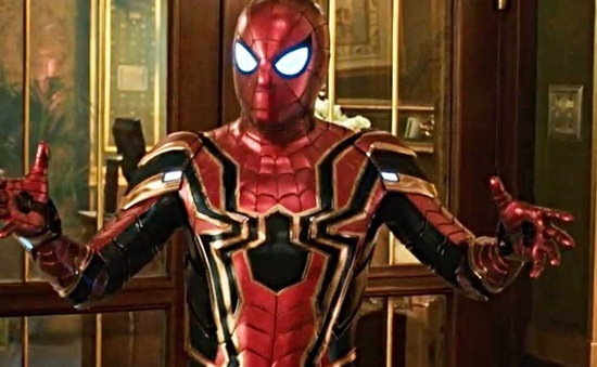 """Tiếp nối cái kết của """"Avengers: Endgame"""", trailer mới của """"Spider-Man: Far from Home"""" chính thức lên sóng"""
