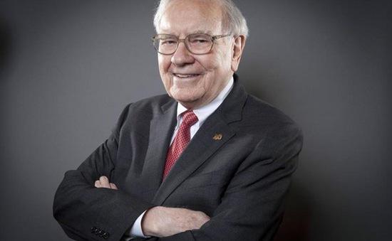 """Warren Buffett đổi """"khẩu vị"""" đầu tư sang lĩnh vực fintech"""
