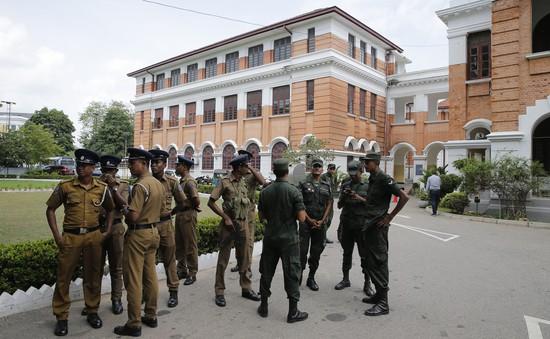 Sri Lanka bắt giữ toàn bộ nghi can vụ tấn công ngày lễ Phục sinh