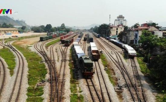 Đường sắt Việt Nam trước cơ hội phát triển vận tải liên vận quốc tế