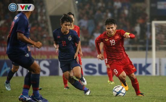 CHÍNH THỨC: ĐT Việt Nam gặp ĐT Thái Lan tại King's Cup 2019