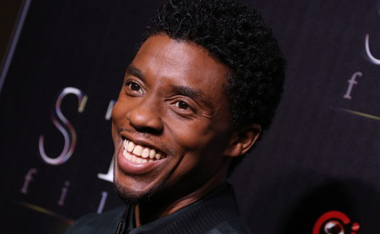 """Black Panther"" Chadwick Boseman vào vai samurai trong phim mới ""Yasuke"""