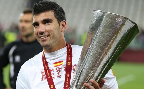 Vĩnh biệt José Antonio Reyes - người con đáng tự hào của xứ Andalusia!