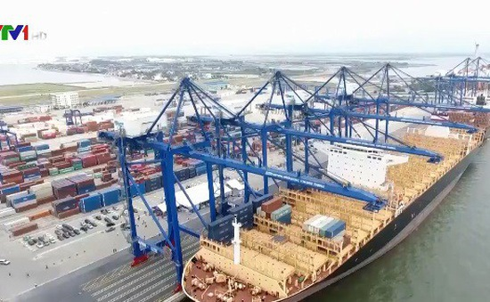 Phát triển động lực kinh tế biển Hải Phòng