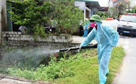 Hà Nội tập trung ngăn chặn dịch sốt xuất huyết