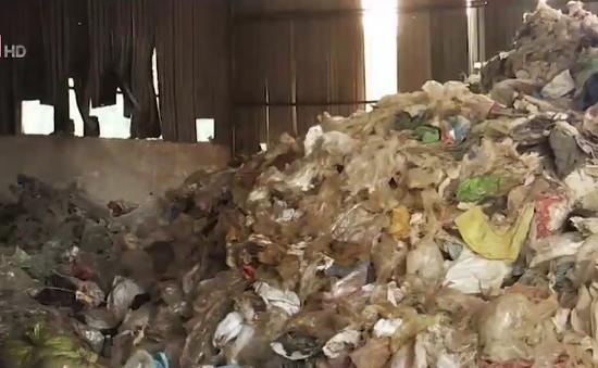 Đông Nam Á trước nguy cơ trở thành bãi rác của thế giới