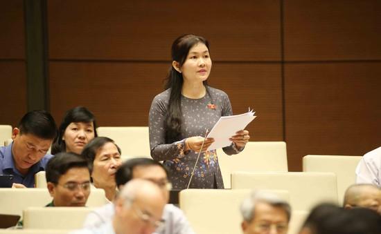 Đại biểu Quốc hội lo không có người họp nếu cắt giảm biên chế ở HĐND
