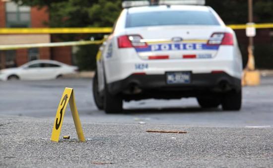 Nhiều vụ xả súng xảy ra trong ngày ở Mỹ làm 6 người thiệt mạng