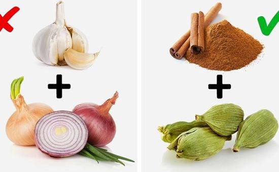 Ăn gì để cơ thể không bốc mùi khó chịu trong mùa hè