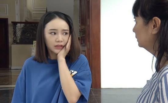 Nàng dâu order - Tập 20: Nguyệt Anh (Quỳnh Kool) bị mẹ tát vì tội mồi chài Phong