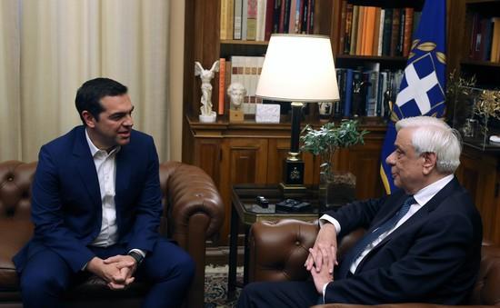 Hy Lạp sẽ bầu cử sớm vào tháng 7