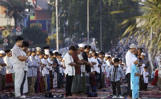 Jakarta, Indonesia ô nhiễm nhất thế giới trong dịp lễ Eid al-Fitr