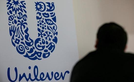 Unilever: Việt Nam là ngôi sao tăng trưởng về hàng tiêu dùng