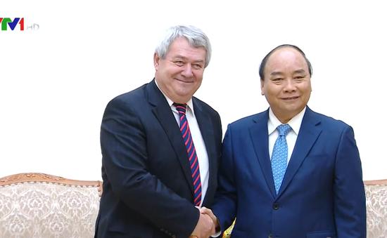 Czech sẽ cấp lại thị thực lao động cho công dân Việt Nam