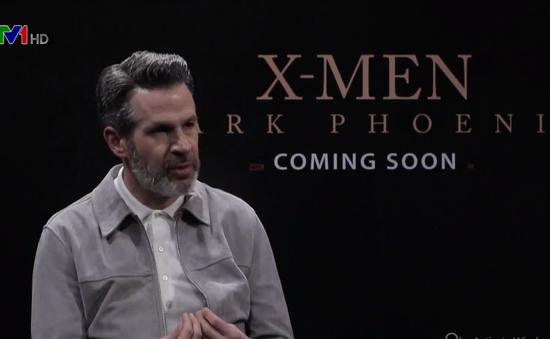 """""""X-Men: Phượng hoàng bóng tối"""" - Hồi kết của các X-men"""