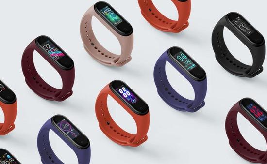 Xiaomi ra mắt Mi Band 4: Màn hình màu, hỗ trợ NFC, giá từ gần 600.000 đồng