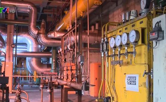 Đảm bảo cung ứng điện mùa nắng nóng