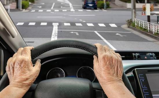 Nan giải bài toán giảm thiểu tình trạng người cao tuổi lái xe gây tai nạn tại Nhật Bản