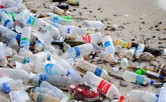 Các thương hiệu tiêu dùng ủng hộ sáng kiến 3R nhằm giảm rác thải nhựa